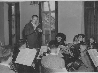 Musikschule Franz Matzer (Foto: Stadt Bludenz)