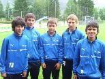 Nachwuchs FC Au