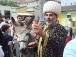 Nasreddin Hodscha hinterließ der Nachwelt ein reicher Fundus an tiefen Weisheiten