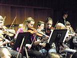 Orchester der Musikschule
