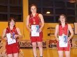 Riegler Martina internationale Schweizer Meisterin!