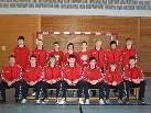 Schüler WM Mannschaft