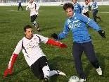 Sportlich geht es beim Simon Installationen FC Mäder vorerst bis Sommer weiter.