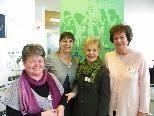 Team der Katholischen Frauenbewegung