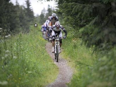 Top-Mountainbike-Rennen kommt erstmalig nach Vorarlberg