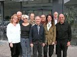Vorstand der Seniorenbörse Bregenz