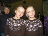 Zwillingstag im KUB