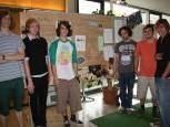 2. Lustenauer Jugendbeteiligungstage