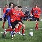 Auswahl Vorarlberg hat Chance auf den Turniersieg.