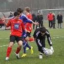 Auswahl Vorarlberg will das Halbfinale erreichen.