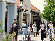 Bald noch mehr Einkaufsmöglichkeiten in Parndorf