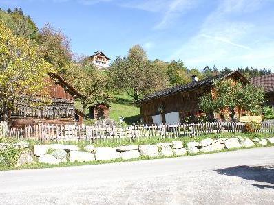 Bauern-und Handwerksmarkt am Bürserberg