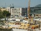 Baustelle Am Garnmarkt / L 58