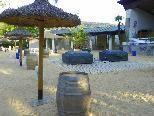 BeachBar beim Seepavillon