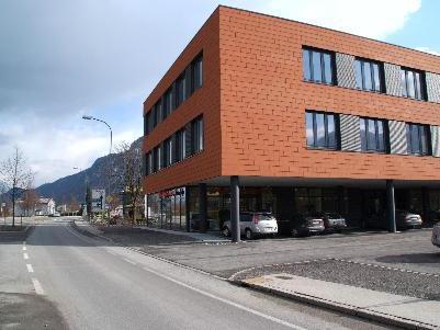 Die offizielle Eröffnung vom Gesundheitszentrum Walgau ist Anfang Mai geplant.