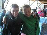 Florian und Anton