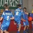 Frastanzer FC Nenzing könnte schon bald wieder in der Vorarlbergliga spielen.