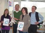 Im Rahmen des Europaschwerpunktes am BRG/BORG Schoren gastiert Ulrich Ladurner am Montag für einen Vortrag an der Schule.