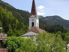 In Nüziders wird eine Kirchenführung angeboten.