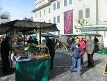 Markt am Kornmarkt