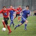 Ohne Erfolgserlebnis blieb die AKA Vorarlberg in den Auswärtsspielen in Linz.