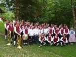 Stadtmusik Bregenz - 2009