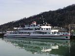 Top-Schiff der Bodenseeflotte