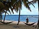 54 Prozent urlauben am liebsten am Strand
