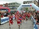Am 21. Mai werden beim traditionellen Stadtlauf wieder die schnellsten Dornbirner ermittelt.