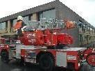 Archivbild Feuerwehrübung