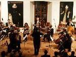 Archivbild Kammerorchester Arpeggione