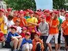 Auch dieses Jahr gehen wieder Hunderte Schüler aus ganz  Vorarlberg an den Start.