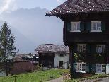 Bartholomäberg Dorf: Mesner- und Frühmesshaus