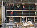 Bauen wurde in Österreich teurer