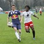 Beide Kampfmannschaften des FC Mohren Dornbirn steigen ab.