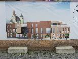 Bild: So soll das noch im Bau befindliche VinomnaCenter in Rankweil ab September 2010 aussehen.