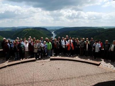 Bludenzer Naturfreunde hatten einen erlebnisreichen Ausflug.