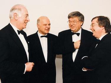 Das Bartók-Quartett verspricht eine musikalische Reise
