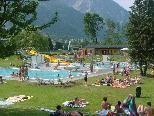 Das Rätikonbad in Vandans hält täglich von 9 bis 20 Uhr geöffnet.