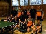Der UTTC Frastanz veranstaltete schon öfters Freundschaftsspiele mit dem Zech aus Lindau