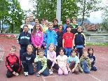Die Dornbirner Leichtathleten freuen sich endlich auf neue optimale Bedingungen auf der Birkenwiese.