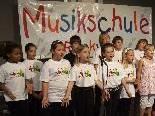 Die Musikschule Rankweil bietet Unterricht in Gesang und ca. 30 verschiedenen Instrumenten