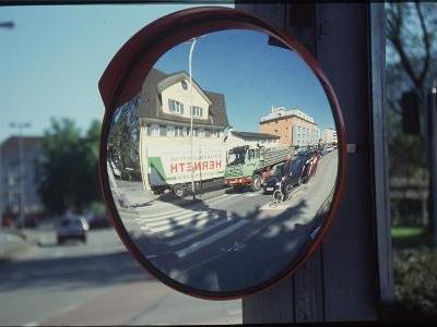 Die Veranstaltungsreihe Trixi- Toter Winkel-Todeswinkel wird demnächst in Schruns durchgeführt.