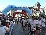 Dornbirner Sparkasse Stadtlauf am Freitag, den 21. Mai 2010
