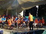 Eine kontinuierliche Jugendarbeit beschert dem MV Concordia stets schöne Erfolge