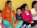 """Erlebnis für Groß und Klein: Das Kinderfest im """"Panama""""."""