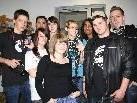 Erwiesen sich als kreativ und experimentierfreudig: die Workshopteilnehmer des Medientages in der Supro in Götzis.