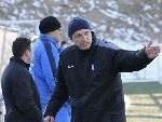 FC Lustenau Trainer Slobodan Grubor geht weg.