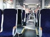 Fahrgäste sollen sich nun sicherer fühlen.