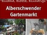 "Fahrt  zum Gartenmarkt nach Alberschwende ""Bluama, Blekta, Bsundrigs"""